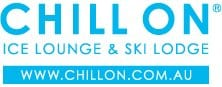 Chill On Ice Lounge logo