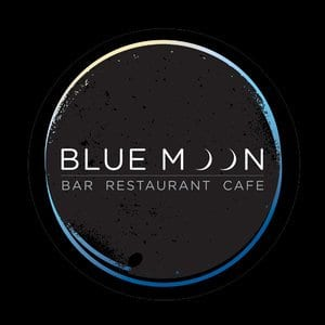 blue moon bar logo