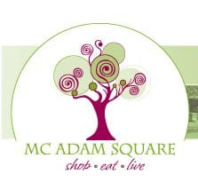 Mc Cadams Wine Bar logo